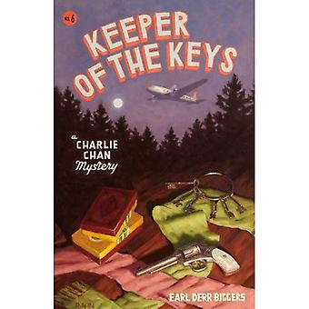 Keeper of the Keys: A Charlie Chan Mystery