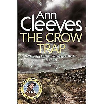 Crow fällan (Vera Stanhope)