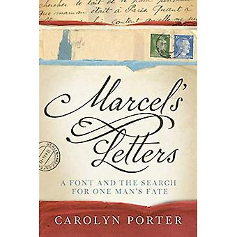 Marcel's Letters: een lettertype and the Search for One Man's lot