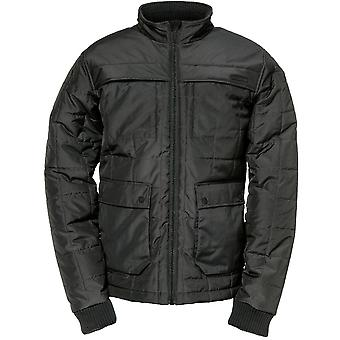 Caterpillar Mens Terrain Durable Water Resistant Warm Jacket