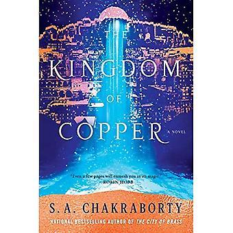 The Kingdom of Copper (Daevabad Trilogy)