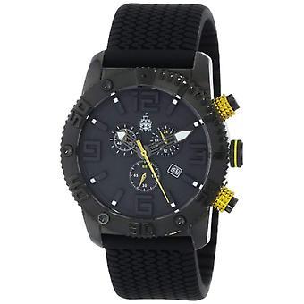 Burgmeister BM521-622A-man horloge