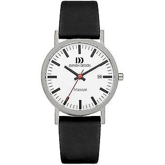 Reloj para hombre de diseño danés de IQ24Q199 - 3316291
