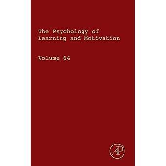 Psychologie des Lernens und der Motivation von Ross & Brian