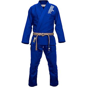 Venum Mens Contender 2.0 BJJ Gi - Royal Blue