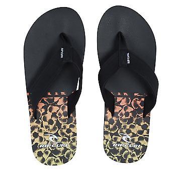 Rip Curl Men's Sandals ~ Ripper lime