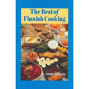 The Best of Finnish Cooking by Taimi Previdi - 9780781804936 Book