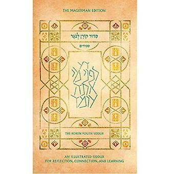 Koren Youth Siddur - Nusah Sepharadim - 9789653016712 Book