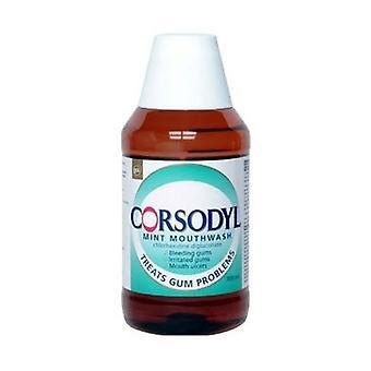 Corsodyl Mouthwash
