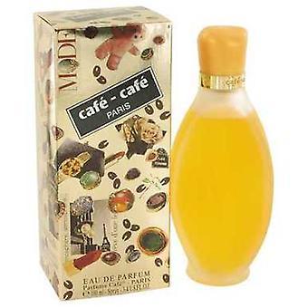 Caf - Caf By Cofinluxe Eau De Parfum Spray 3.4 Oz (women) V728-418975