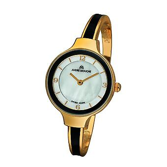 Andre Mouche - Wristwatch - Women - TARA - 410-04101