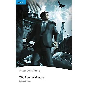 """""""Den Bourne identiteten"""": nivå 4"""