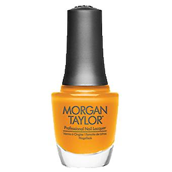 Morgan Taylor The Street Beat 2016 Nail Polish Collection - Street Credible 15ml (50224)