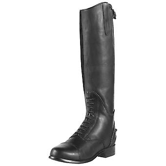 Ariat Kids Bromont H2o Tall Non-insulated Tall Boots - Oil Black