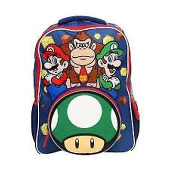 Backpack - Super Mario - Luigi & Donkey Kong 16