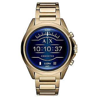 Armani Exchange Clock Men's ref. AXT2001