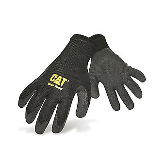 Caterpillar Herren Latex Palmhandschuh