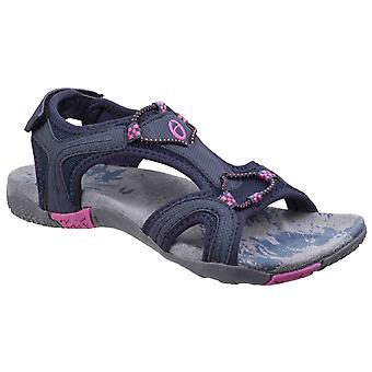 Cotswold Womens Cerney Sandal Navy