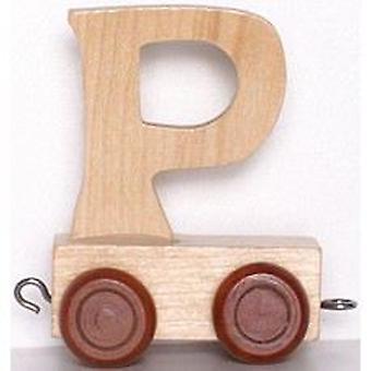 P письмо Леглер поезд автомобилей (младенцев и детей, игрушки, другие)