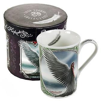Spirit Guide Mug in Gift Drum