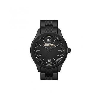 SUPERDRY - Montre-bracelet - Unisex - SYG288BM - SCUBA SPORT
