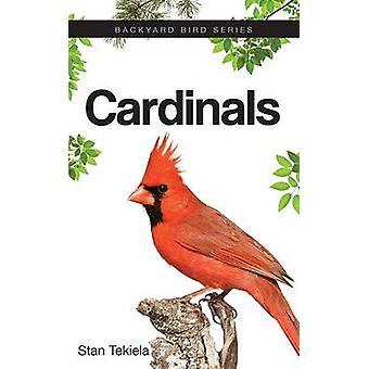 Cardinals by Stan Tekiela - 9781591935285 Book
