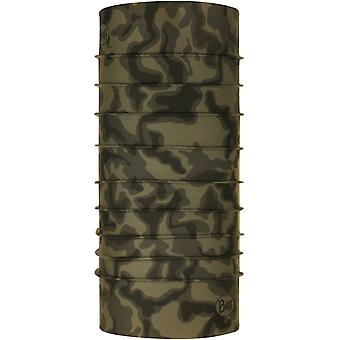 Buff New Original Neck Warmer in Crook Military