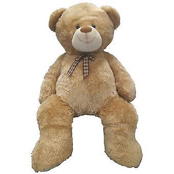 Miri Moo 45 inch Extra Extra Large Teddy Bear - Beige