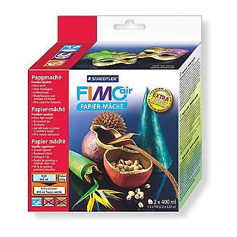 Staedtler Fimoair 8180 High-Quality Papier-Mâché 200 g