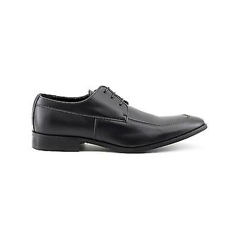 Made in Italia-schoenen-Lace-up schoenen-LEONCE_NERO-mannen-Schwartz-46