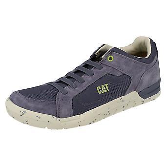 Herre Caterpillar Casual snøre sko/undervisere led