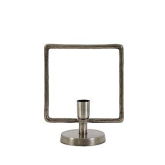Light & Living Table Lamp 25X14X31,5 Cm Pasi Antique Tin