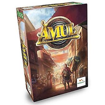 Amul Card Game