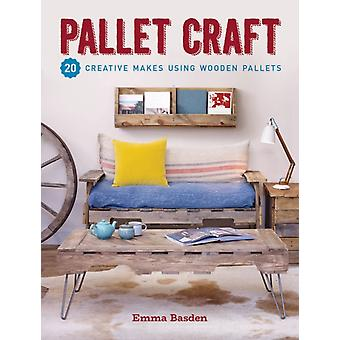 Pallet Craft by Emma Basden