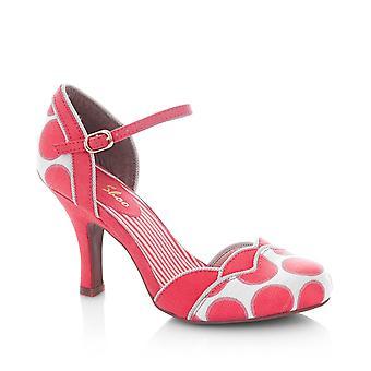 Ruby Shoo Women's Phoebe Bar Shoes