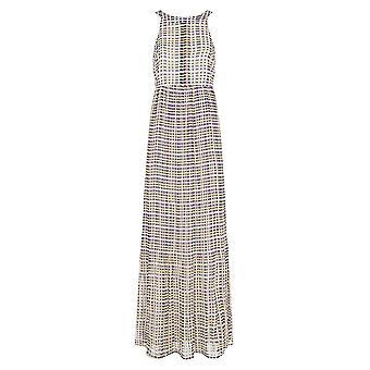 Darling Women ' s Zara rutig maxi klänning