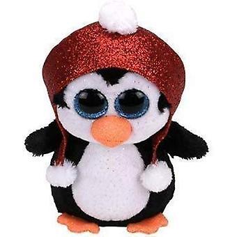 TY Gale The Penguin Medium