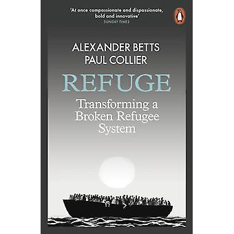 Refuge by Alexander Betts
