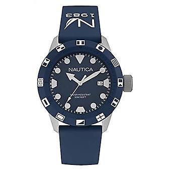 Nautica Watch Man ref. NAI09511G