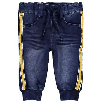 Name-it Boys Baby Jeans Hose NBMROMEO Dnmatruebo