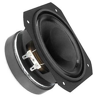 موناكور SPH-68X/AD 5 بوصة 13 سم هيكل مكبر الصوت 60 W 8 Ο