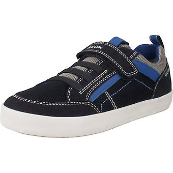 Geox Zapatillas J Kilwi Boy Color C4226