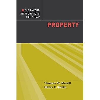 Property by Merrill & Thomas W.