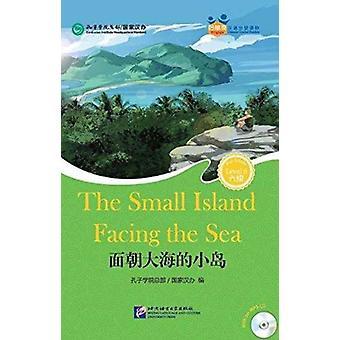 10代の若者のための海に面した小さな島 中国のグレードの読者レベル 6 孔子研究所本部ハンバン