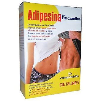 Winter Adipesine 30 Tablets