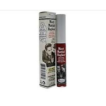 theBalm Meet Matt(e) Hughes Long Lasting Liquid Lipstick 7.4ml - Loyal