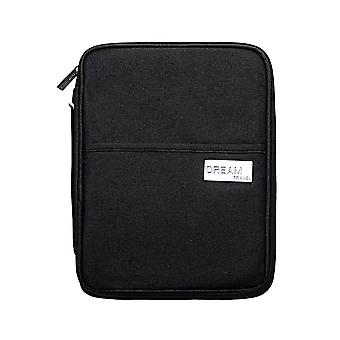 Small bag for valuables - Black