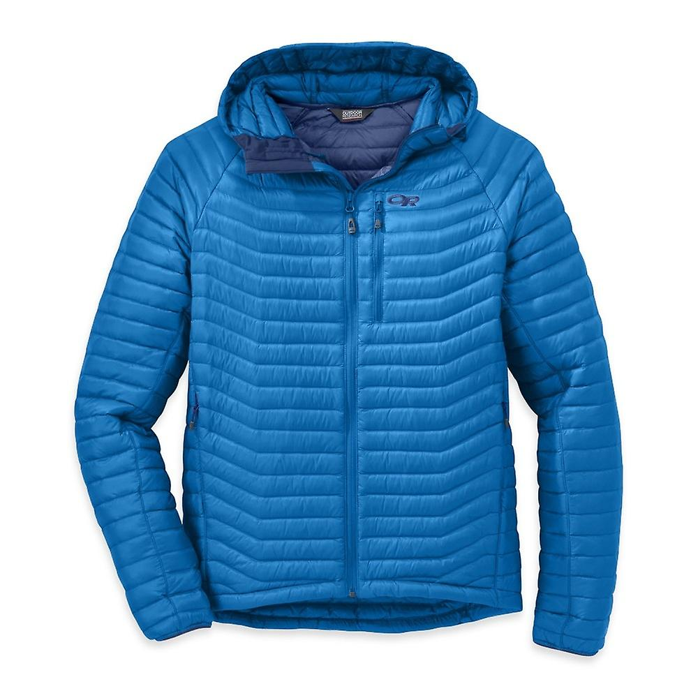Outdoor Research Mens Verismo Hooded Jacket