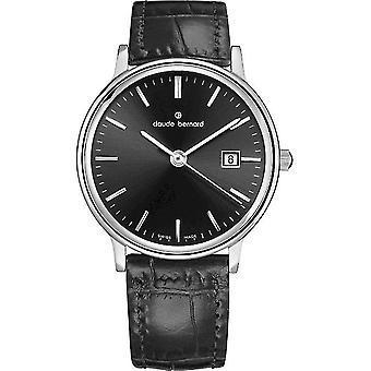 Claude Bernard - Wristwatch - Women - Classic Ladies - 54005 3 NIN