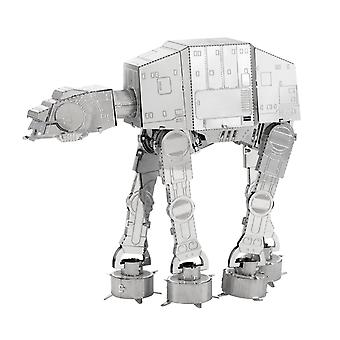 Star Wars Metal Earth 3D Model Kit - Imperial AT-AT (MMS252)